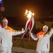 «Эстафета военно-спортивного огня» 2017 фотографии