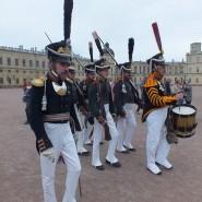 Праздничные мероприятия в Музее-заповеднике «Гатчина» фотографии