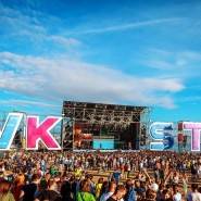 Фестиваль ВКонтакте «VK Fest» 2020 фотографии