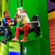 Летние каникулы в «Angry Birds Activity Park»2019 фотографии
