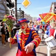 Праздник юмора «Смешной фестиваль» 2019 фотографии