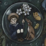 Выставка «Сад сновидений» фотографии