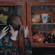 Выставка «Куда исчезают вещи» фотографии