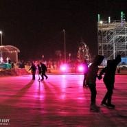 Фестиваль «ЗимаФест» в Порту «Морской фасад» фотографии