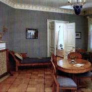Музей-квартира А. С. Пушкина фотографии