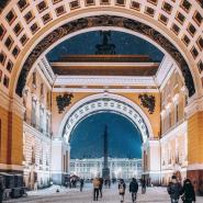 Топ-10 интересных событий в Санкт-Петербурге на выходные 15 и 16 декабря фотографии