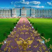 Открытие Екатерининского дворца лето 2020 фотографии