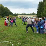 Семейный эко-фестиваль «Павловская белка» 2017 фотографии