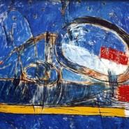 Выставка «Голубая ФЦ» фотографии