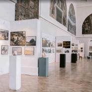 Выставка  «Летняя практика 2018» фотографии