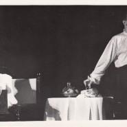 Выставка «На афише Пушкин. Театральная пушкиниана XX–XXI веков» фотографии
