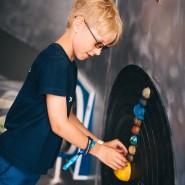Квест для детей «Хранители будущего и тайна капсулы времени» фотографии