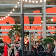 Книжный фестиваль «Ревизия» в Новой Голландии 2019 фотографии