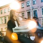 Музыкальный фестиваль «Ленинградские мосты» 2020 фотографии
