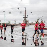 Полумарафон «Северная столица» 2020 фотографии