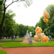 Бесплатные экскурсии в Летнем саду 2018 фотографии