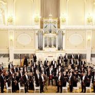 Фестиваль «Петербургская музыкальная весна» 2016 фотографии