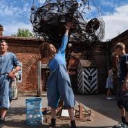 Международный экологический фестиваль искусств «КронФест 2019» фотографии