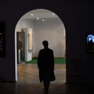 Выставка современного искусства «Новые идеи для города» фотографии