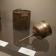 Выставка «Фаберже и Великая война» фотографии