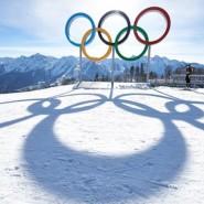 Мероприятия в поддержку Зимних Олимпийских Игр в ТРК «ЛЕТО» фотографии