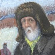 Выставка «Погост Голенково» фотографии