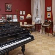 График экскурсий Шереметевского дворца наавгуст 2020 фотографии