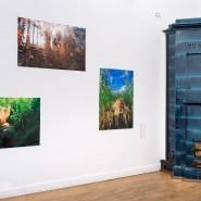 Выставка  «Тогда / Сейчас — Вопросы памяти» фотографии