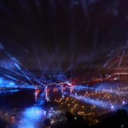 Фестиваль Фейерверков «Ростех - 2020» онлайн фотографии