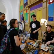 Фестиваль технологий, науки и изобретений фотографии