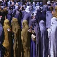 Выставка «Женщины и война. Простые истории» фотографии