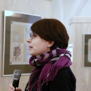 Выставка «Рождественский Петербург» фотографии