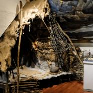 Выставка «Из чудесных камней прошлого сложите ступени грядущего» фотографии