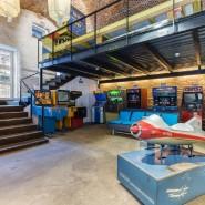Музей игровых атоматов фотографии