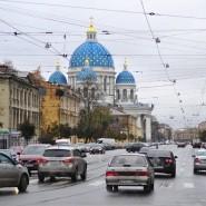 Свято-Троицкий Измайловский собор фотографии
