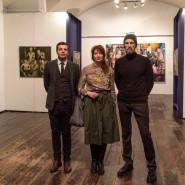 Выставка «Радикальная текучесть. Гротеск в искусстве» фотографии