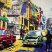 Выставка «LA CUBA» фотографии
