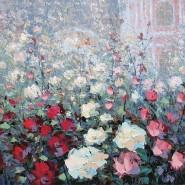 Весенняя выставка в галерее Дмитрия Кустановича «Пробуждение» фотографии