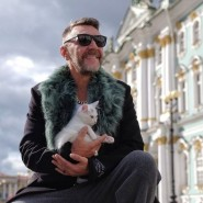 Фотовыставка «Главные котики Петербурга» фотографии