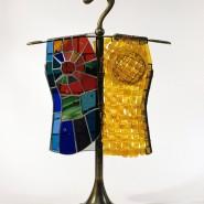 Выставка «За далью — даль. 45 лет романа со стеклом» фотографии