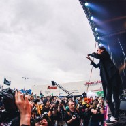 Фестиваль «ЖИВОЙ!» 2017 фотографии