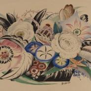 Выставка «Рудольф Вильде. Фарфор, стекло, графика» фотографии