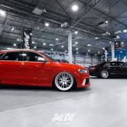 Автомобильная выставка «Royal Auto Show X» 2017 фотографии