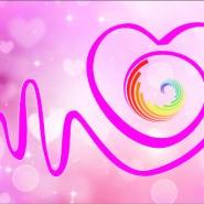 День всех Влюбленных в ТРК «Питер Радуга» фотографии