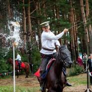 Праздник «Посажение на коня» 2019 фотографии