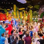 Вечеринки в честь окончания учебного года в  Angry Birds Activity Park фотографии