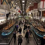 Центральный военно-морской музей  фотографии
