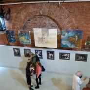 Выставка «АртАнгел» фотографии