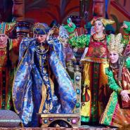 Онлайн спектакли по сказкам А. С. Пушкина в Мариинском театре фотографии