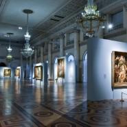 Выставка «Якоб Йорданс. Картины и рисунки из собраний России» фотографии